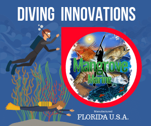 Diving Innovations